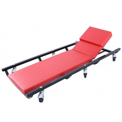 RODAC TL3040 Heavy Duty Lounger with Lamp