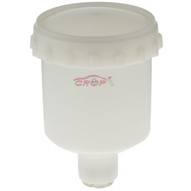 Loose Top Cup for Mini Spray Guns - 125ml