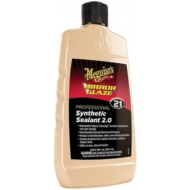 Meguiar's Synthetic Sealant 2.0