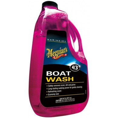 Meguiar's Marine RV / Boat Wash