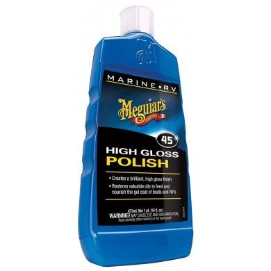 Meguiar's Marine High Gloss Polish