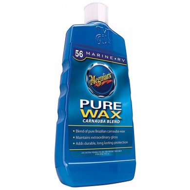 Meguiar's Marine Pure Carnauba Wax