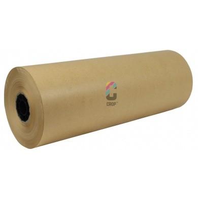 Maskeerpapier Super-Bruin 40cm