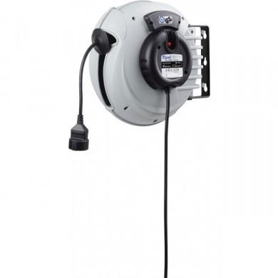 MAVEL Master Plus Automatic Current Reel - 15 metre, 3 x 1,5 mm²,  230 volt