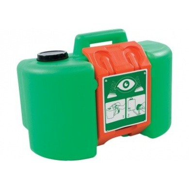 HUGHES P400 Self Contained 34 Litre Portable Eyewash Station