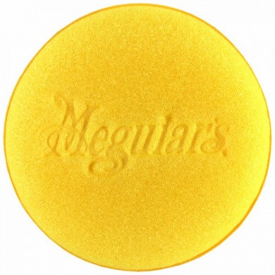 Meguiar's Foam Applicator Pad - per stuk