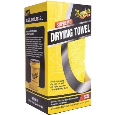Meguiar's Supreme Drying Towel - Microvezeldoek