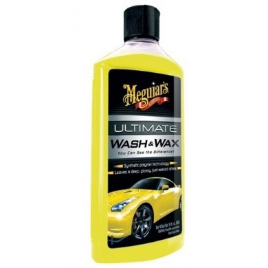 MEGUIARS Ultimate Wash & Wax G17716