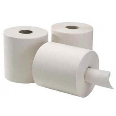 Midi Roll Centre Pull Towel Rolls - 1 layer