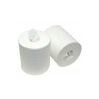 Midi Centerpull handdoekrollen 2-laags