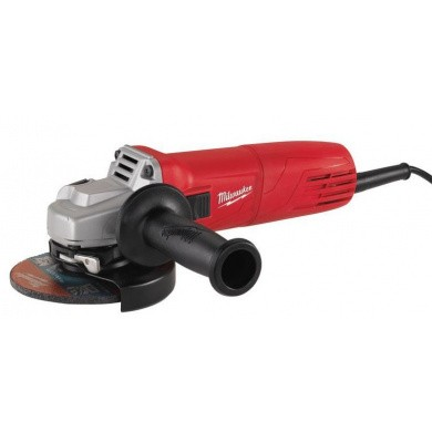 Milwaukee AG10-125EK Angle Grinder 125mm 1000 Watt