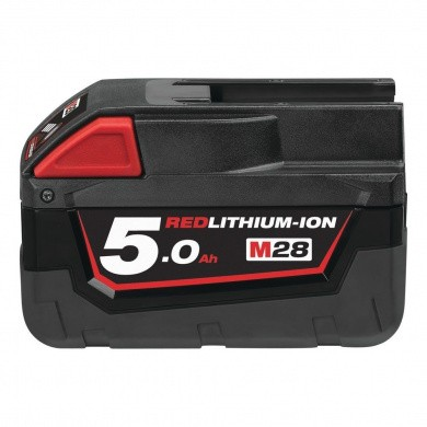 Milwaukee M28 Accu Li-ION (3Ah & 5Ah)