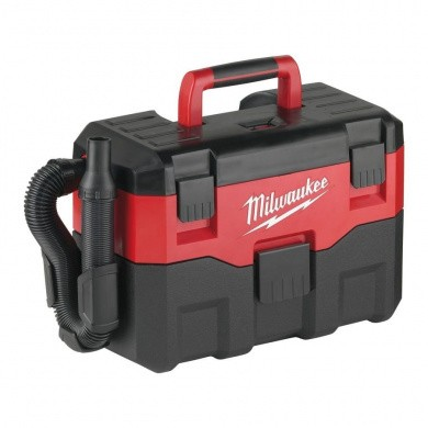"""Milwaukee M28 VC Cordless Wet & Dry Vacuum Cleaner with accessories (""""0 version"""")"""
