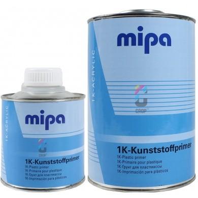 MIPA 1K Kunststof Primer in blik