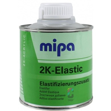 MIPA 2K Elastic- and Flexible Additive - 250ml