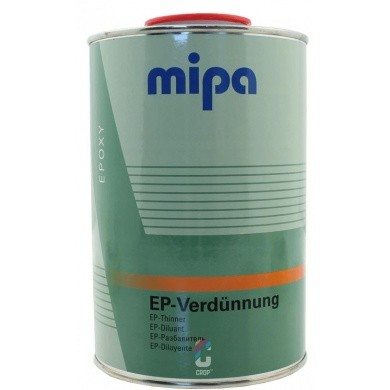 MIPA EP Thinner for MIPA Epoxy Primer 1 liter