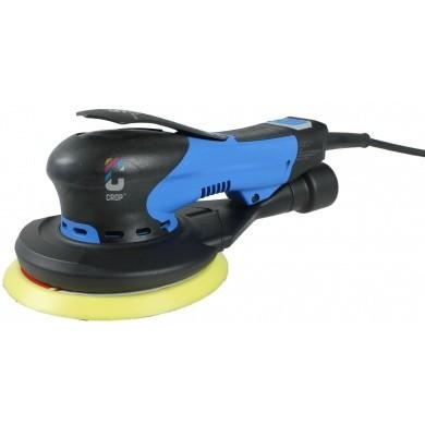 MIPA Excentrische Schuurmachine 150mm Elektrisch + Stofafzuiging