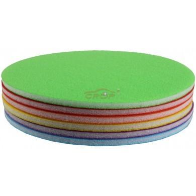 MIPA Finish Disc Plus SOFT Sanding Discs - 150mm