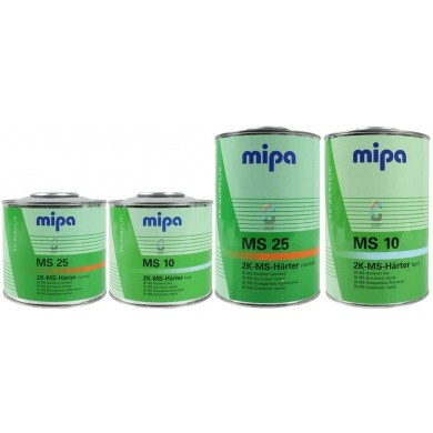 MIPA 2K Universal Medium Solid MS Hardener