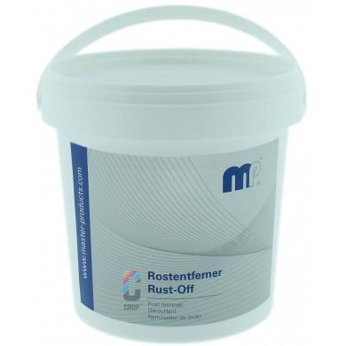 MIPA Rust-Off Roestverwijderaar - 1kg Blik