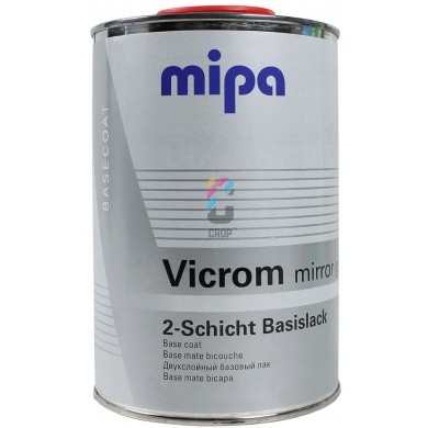 MIPA Vicrom Chrome Lak in Blik