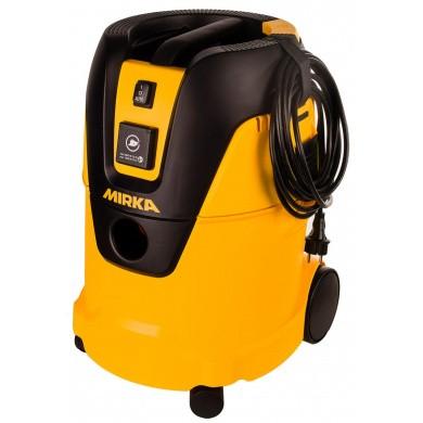 MIRKA 1025L Stofzuiger 25 liter - 1000 Watt - Klasse L