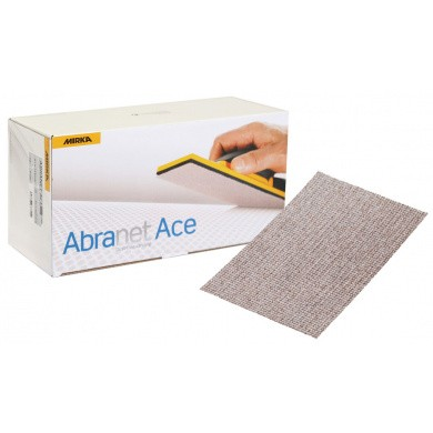 MIRKA Abranet Ace 81x133mm