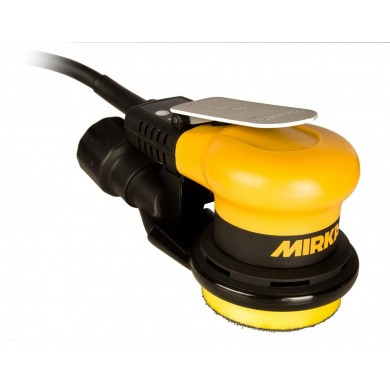 MIRKA CEROS 325CV Electric Sander with Dust Extraction - 77mm