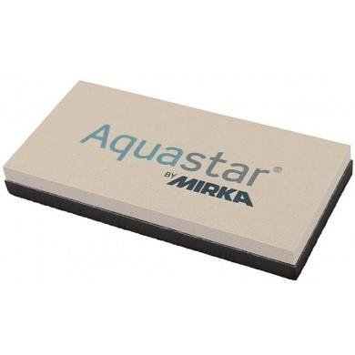 MIRKA AquaStar Flexibel Handschuurblok 125x60x12mm voor 1/4 schuurvellen
