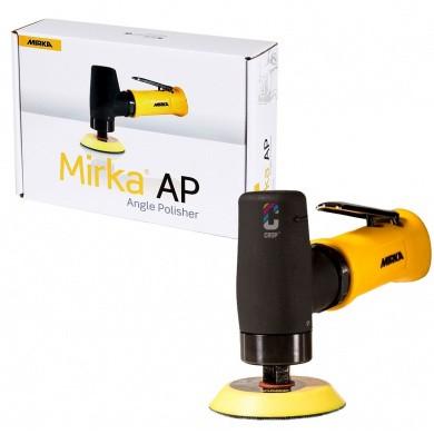 MIRKA AP300NV Pneumatische Mini Polijstmachine 77mm