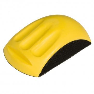 MIRKA Handschuurblok voor 150mm velcro schuurschijven
