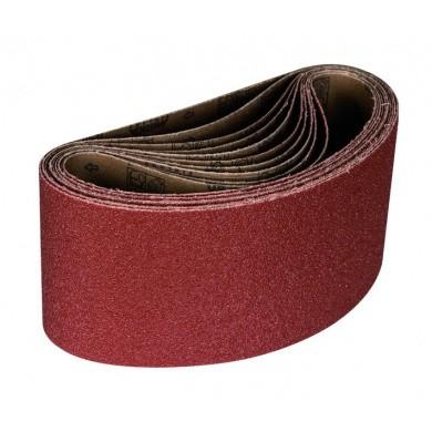 MIRKA HIOLIT X Schuurband 100x560mm Bruin per 10 stuks