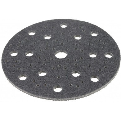 MIRKA Interface pads 150mm Velcro met 67 gaten - 5 stuks