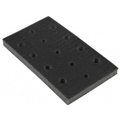 MIRKA Interface pads 70x125mm Velcro met 13 gaten - 5 stuks
