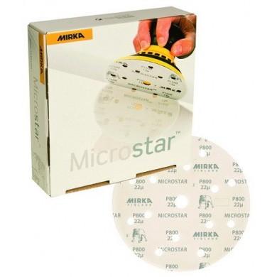 MIRKA Microstar 150mm