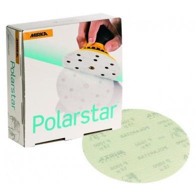 MIRKA Polarstar Micro Schuurschijven 150mm