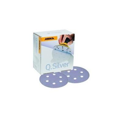 MIRKA Q-Silver Micro