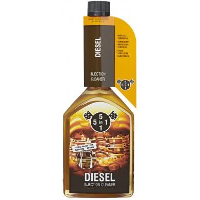 5in1 Diesel Injection Cleaner 325ml - Diesel Injectie Reiniger