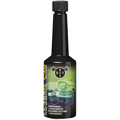 5in1 Classic Car 325ml - Loodvervanger + Octaan Booster