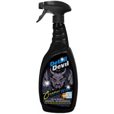 Detail Devil Ceramic Wax - Keramische Spray Wax