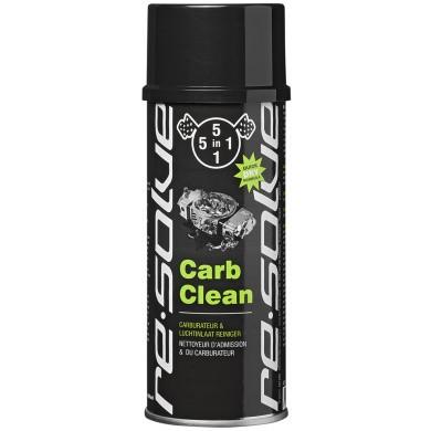 5in1 Carb Clean - Carburateur & Luchtinlaat Reiniger