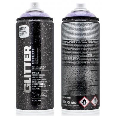 Montana Glitter Effect Spuitbus 400ml