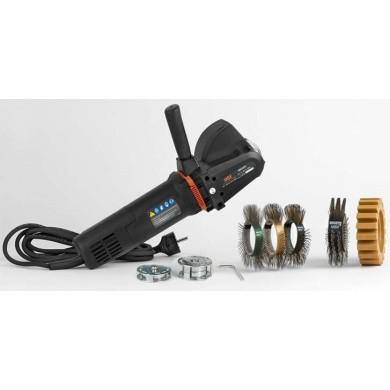 MONTI MBX Metal Blaster 3200 Electric Grinder System - 220 Volt, 500 Watt SET COMPLETE