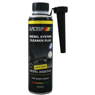 MoTip Diesel System Cleaner Plus 300ml