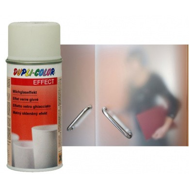 MoTip / Dupli-Color MELKGLAS EFFECT SPRAY in 150ml spuitbus