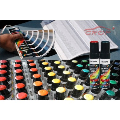 MOTIP Kompakt Car Paint in 12ml Paint Stick - MoTip Colorcode