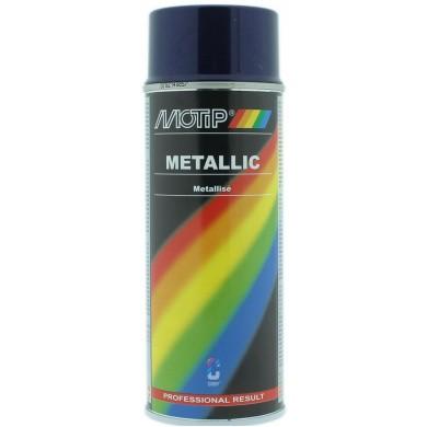 MoTip Metallic Paars spuitbus 400ml