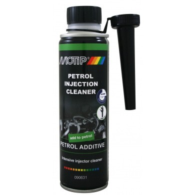MoTip Petrol Injection Cleaner 300ml