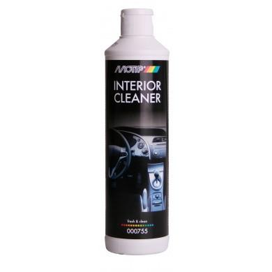 MoTip Car Care Black Interior Cleaner 500ml