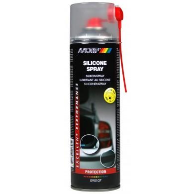 MOTIP Silicone Spray in Aerosol